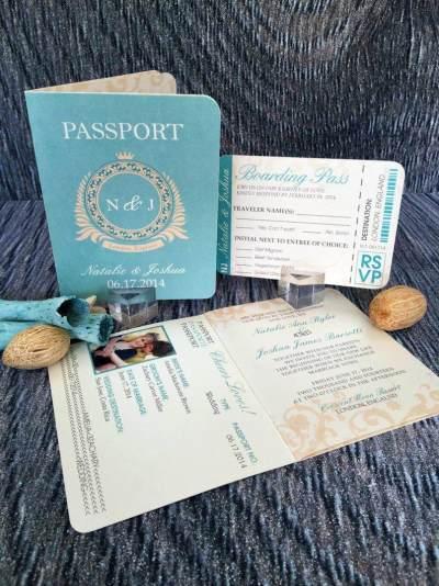 5. Passport