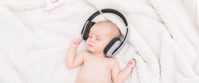 Mengenal White Noise, Cara Membuat Anak Bayi Tidur dengan Suara 'Bising'