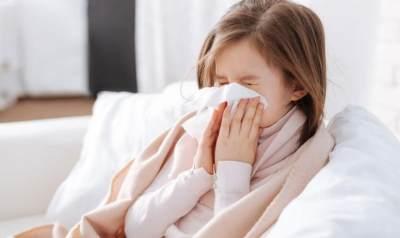 Atasi Influenza pada Anak dengan Antibiotik Alami dari Daun Jeruk Purut