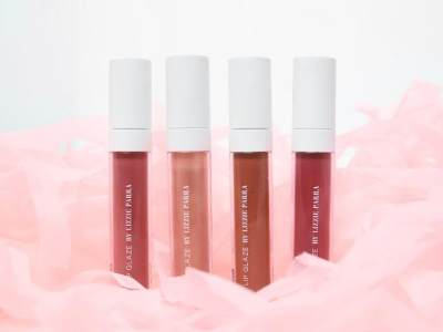 BLP Beauty Lip Glaze