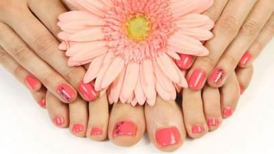 Manicure Pedicure Saat Hamil, Cari Tahu Dulu Manfaat dan Bahayanya