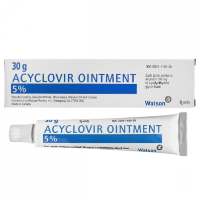 Aturan Pakai Salep Acyclovir