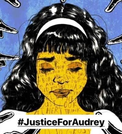 Kasus #JusticeForAudrey, Bullying atau Kekerasan Fisik Pada Remaja?