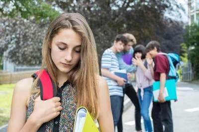 Bullying dan Kekerasan Seksual, Apakah Perbedaannya?