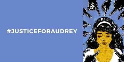 Dukung #JusticeForAudrey, Sederet Artis Ini Buka Suara Melawan Bullying dan Kekerasan Pada Anak
