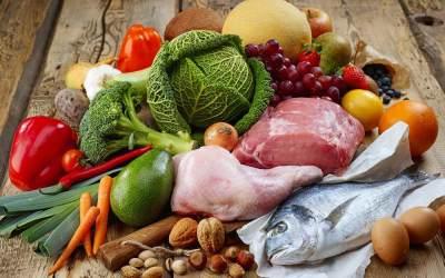 7 Makanan yang Mengandung Kolagen, Bikin Awet Muda Nih Moms
