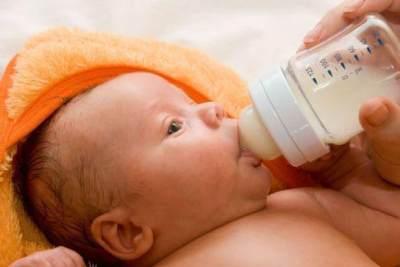 Botol Susu Bayi Newborn yang Bagus
