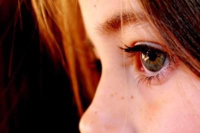 Manfaat Bunga Telang untuk Mata Minus