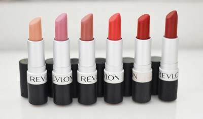 Lipstik Matte Revlon