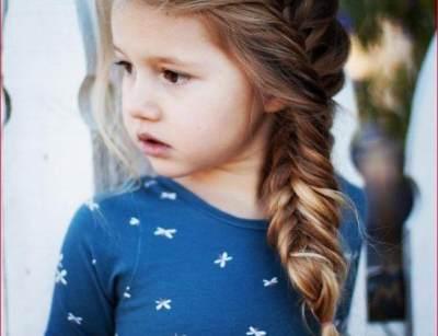Ragam Cara Mengikat Rambut Si Kecil, dari Model Sederhana Sampai yang Unik