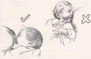 4. Posisi Bayi