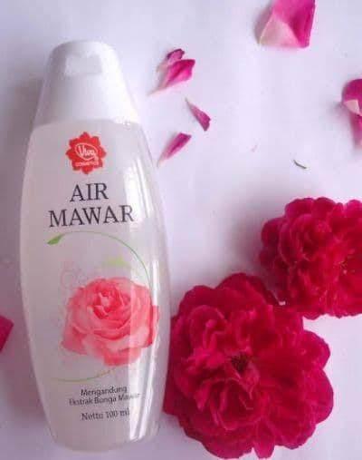 Air Mawar Viva Cosmetics