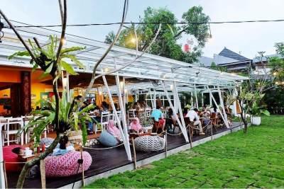 Dari yang Melegenda hingga Modern, Ini 6 Tempat Makan di Jogja yang Cocok untuk Keluarga