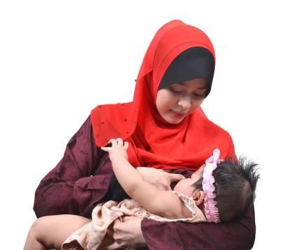 Sambut Ramadan 2019, Yuk Pelajari Dulu Persiapan Puasa untuk Ibu Menyusui Moms!