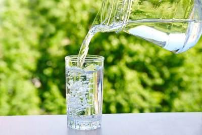 Jangan Lupakan Air Putih