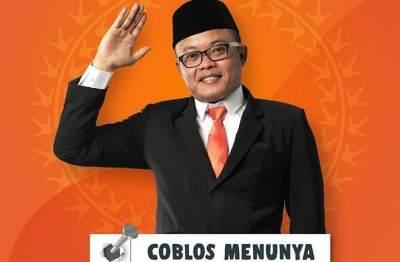 Dirikan 'Partai' di Jakarta, Sule Ajak Netizen Nyoblos Makanan Enak yang Pedesnya Nampol