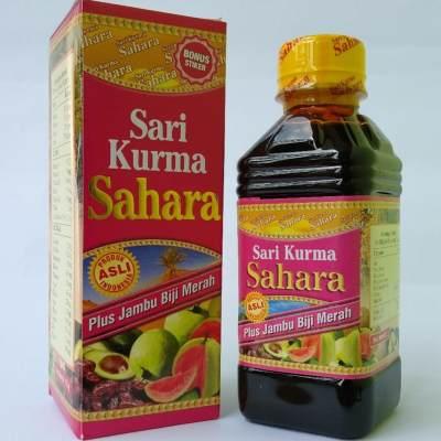 Harga Sari Kurma Sahara