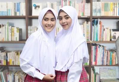 Ragam Pilihan Kerudung Sekolah dari Rabbani, Cantik-cantik Loh, Moms