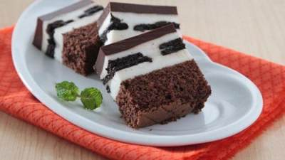 Aneka Kreasi Puding Cake untuk Cemilan Si Kecil, Intip Resepnya, Moms