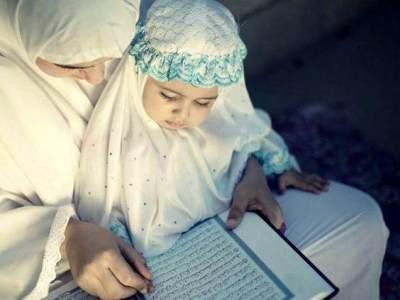 Mempersiapkan Ramadhan untuk Anak