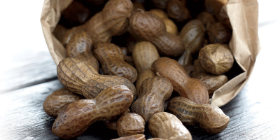 Manfaat Kacang Tanah Rebus, Bisa untuk Diet atau Malah Bikin Gemuk Sih?