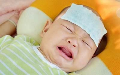 Gejala Flu Perut Pada Anak
