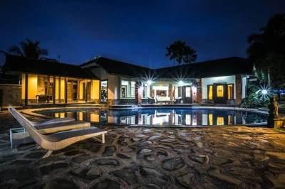Villa Petra Ungaran