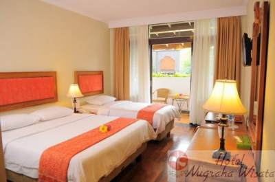 Hotel Nugraha Wisata