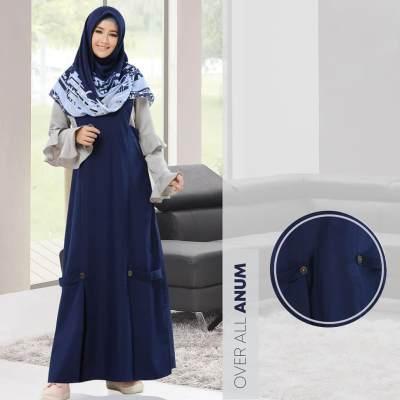 Baju Muslim Rabbani Terbaru