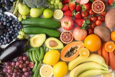 Buah Penurun Kolesterol Tinggi