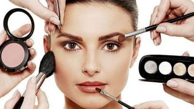 Apa sih Makeup Esensial itu?