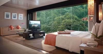 8 Hotel Unik di Bandung yang Bikin Liburan Makin Seru Bareng Keluarga