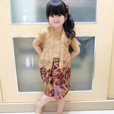 Ide Kostum Karnaval Anak untuk Rayakan Hari Kartini, Ini Pakaian Daerah yang Paling Populer