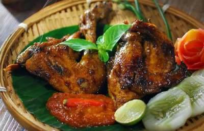 5 Olahan Ayam Bakar dengan Bumbu Khas Nusantara, Intip Yuk Moms!