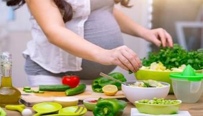 Pastikan Asupan Nutrisi Ini Terpenuhi untuk Ibu Hamil yang Ikut Puasa Ramadan