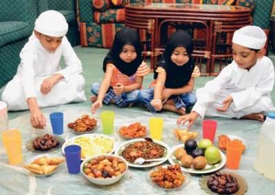 Tetap Sehat di Ramadhan 2019, Ini Makanan yang Dianjurkan Dikonsumsi Saat Buka Puasa