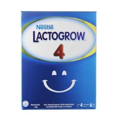 Lactogrow 4 Probiotics