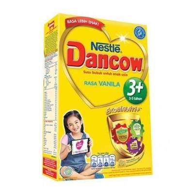 Dancow 3+
