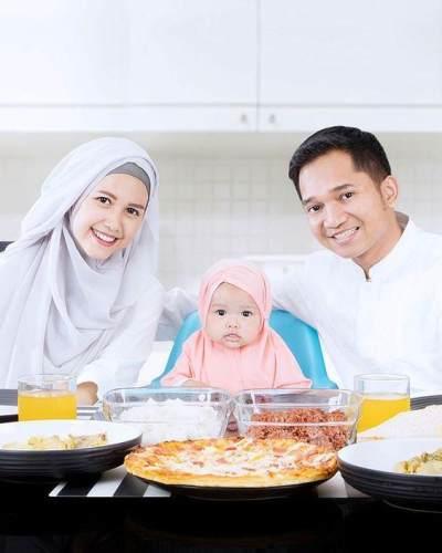 Puasa Ramadan untuk Anak