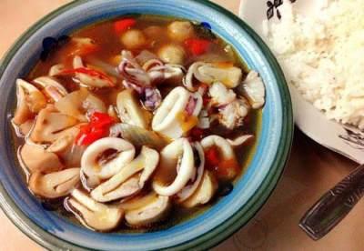 Masakan Sup
