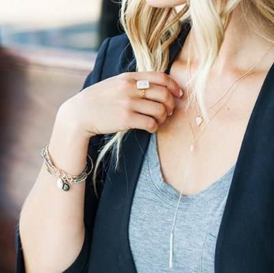 Aneka Model Kalung Emas Terbaru dan Tips Memilihnya