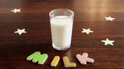 Susu penggemuk badan anak