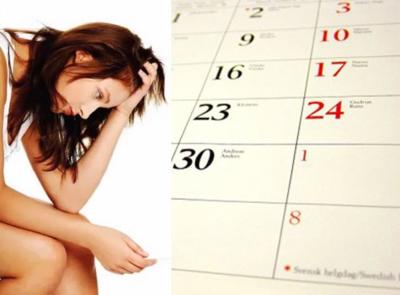 Menstruasi Tidak Teratur
