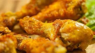 Jadi Favorit Anak, Ini Resep Ayam Goreng Bumbu Kuning yang Gurih dan Enak