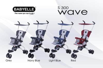 Rekomendasi Stroller untuk Traveling Bareng Bayi, Pilih yang Cabin Size dan Tetap Nyaman