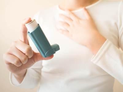 Serba-Serbi Inhaler Asma yang Mommy Harus Tahu!