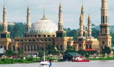 Melihat Indahnya Lombok yang Dijuluki Pulau Seribu Masjid Sejuta 'Maling'