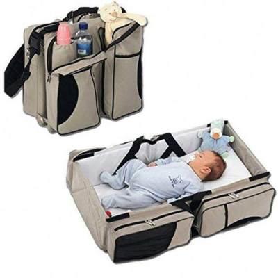 Keperluan Traveling Bayi