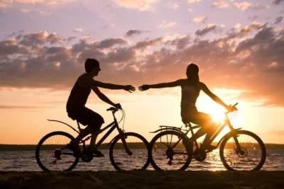 4. Penyewaan Sepeda