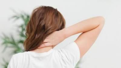 Gerakan Senam untuk Meredakan Sakit Leher